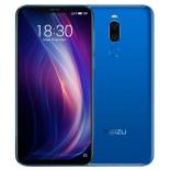 смартфон Meizu X8 6/64GB синий