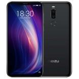 смартфон Meizu X8 6/64GB черный