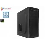 CompYou Game PC G777 (CY.979631.G777), купить за 52 670 руб.