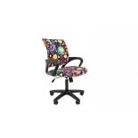 компьютерное кресло Chairman Kids 103, ткань НЛО 7037536