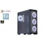 CompYou Game PC G777 (CY.979714.G777), купить за 67 660 руб.
