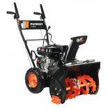 снегоуборщик PATRIOT PS 603, бензиновый