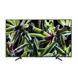 телевизор Sony KD43XG7005BR, черный