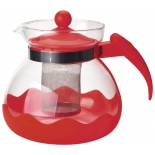 чайник заварочный MALLONY Decotto-1500 1,5л стек