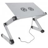подставка для ноутбука Столик Crown CMLS-116G