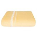 полотенце Aquarelle Лето 70х140 см, light yellow