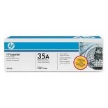 картридж HP CB435A (для HP LJ 1005) 1500 стр