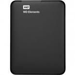 жесткий диск Western Digital WDBUZG0010BBK 1Tb USB3.0