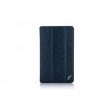 чехол для планшета G-Case Executive для Lenovo Tab 3 8, темно-синий
