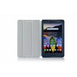 чехол для планшета G-Case Executive для Lenovo Tab 3 7, темно-синий