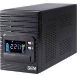 источник бесперебойного питания Powercom Smart King Pro+ SPT-2000-II LCD 1600Вт 2000ВА черный