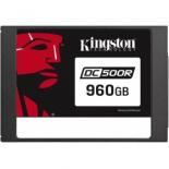 SSD-накопитель Kingston DC500M SEDC500M/960G 960GB