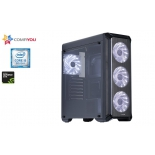 CompYou Game PC G777 (CY.980256.G777), купить за 67 330 руб.