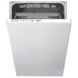 Посудомоечная машина Hotpoint-Ariston HSIE 2B0 C встраиваемая
