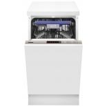Посудомоечная машина Hansa ZIM455EH, встраиваемая