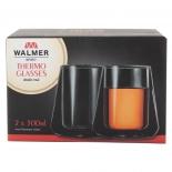 стакан Walmer Twist 300 мл 2 шт.