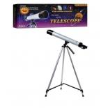 телескоп Наша Игрушка Телескоп Астрон (мощность 50x100x)