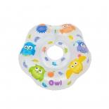 надувной круг Roxy-Kids для купания на шею, совы