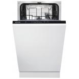 Посудомоечная машина Gorenje GV52011 встраиваемая