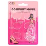 ортопедический товар GESS Гелевые подушечки Comfort Move GESS-003