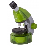 микроскоп Levenhuk LabZZ M101, лайм