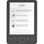 электронная книга Gmini MagicBook H6HD, черная
