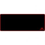 коврик для мышки REDRAGON Defender SUZAKU, черный