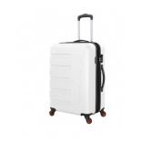 чемодан SwissGear TYLER АБС-пластик 46 x 27 x 67 см 64 л белый
