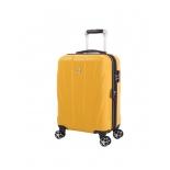 чемодан SwissGear ADAMS АБС-пластик 35 x 25 x 55 см 37 л желтый