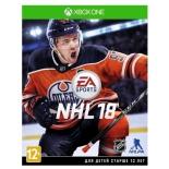 Игра для Xbox One Electronic Arts NHL 18 русские субтитры, купить за 1 399руб.