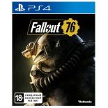 игра для PS4 Bethesda Softworks Fallout 76