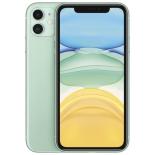 смартфон Apple iPhone 11 128GB Green MWM62RU/A