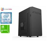 CompYou Home PC H577 (CY.989802.H577), купить за 26 130 руб.
