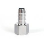 аксессуар для пневмооборудования переходник Patriot 1227/3 (830900030) (ёлочка 10 мм — 1/4 F)