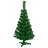 новогодняя елка Ели PENERI София хвоинки с белыми кончиками 1,20м E012BK Искуственная