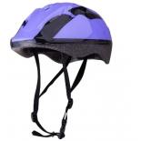 шлем роликовый Ridex Robin, размер: M - фиолетовый