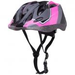 шлем роликовый Ridex Envy, размер: M-L - розовый