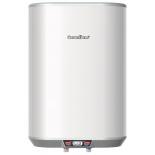 водонагреватель GARANTERM GTN 30 V   30л 2000Вт нерж.сталь 581х270х433мм