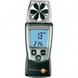 измерительный инструмент Testo 410-1 Анемометр с крыльчаткой