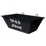 бетоносмеситель Тара для раствора Zitrek ТР-0,5 (021-2063)