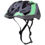 шлем роликовый Ridex Envy,  размер: M-L - зеленый
