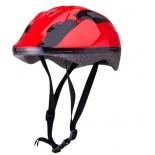 шлем роликовый Ridex Robin, размер: M - красный