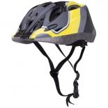 шлем роликовый Ridex Envy, размер: M-L - желтый