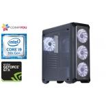 CompYou Game PC G777 (CY.989876.G777), купить за 107 880 руб.