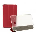 чехол для планшета TransCover для Samsung Tab A 10.1 (2019) SM-T515, красный