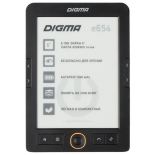 электронная книга Digma E654 6
