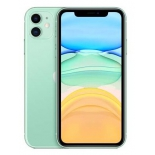 смартфон Apple iPhone 11 64GB (MWLY2RU/A), зеленый