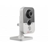 IP-камера Hikvision HiWatch DS-I114W 6-6мм цветная, белая