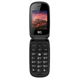 сотовый телефон BQ 2437 DAZE черный (2 SIM)