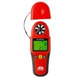 измерительный инструмент Ada AeroTemp, анемометр-термометр [а00406]